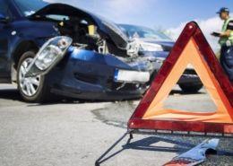 10 cosas que debe hacer después de un accidente de tráfico
