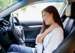 Cómo reclamar cuando un accidente agrava una lesión preexistente