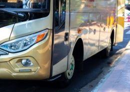 Si ha sufrido lesiones dentro de un autobús, en Servicios Jurídicos Verdún le ayudaremos a presentar su reclamación por daños.
